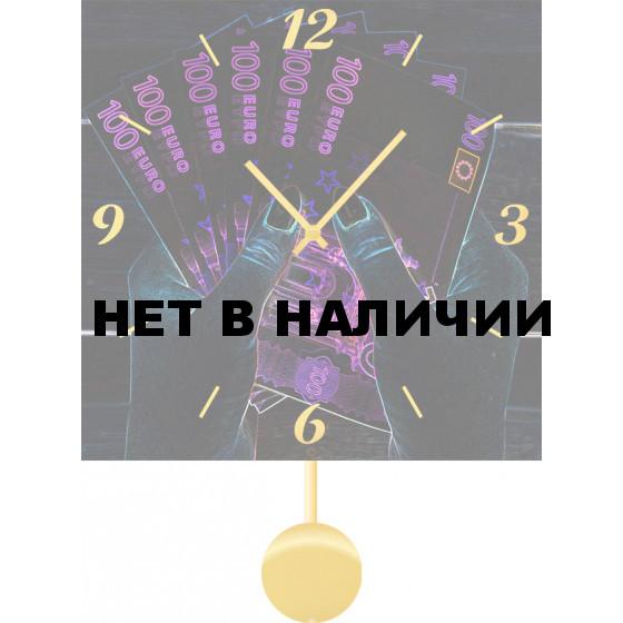 Настенные часы SvS 6011684