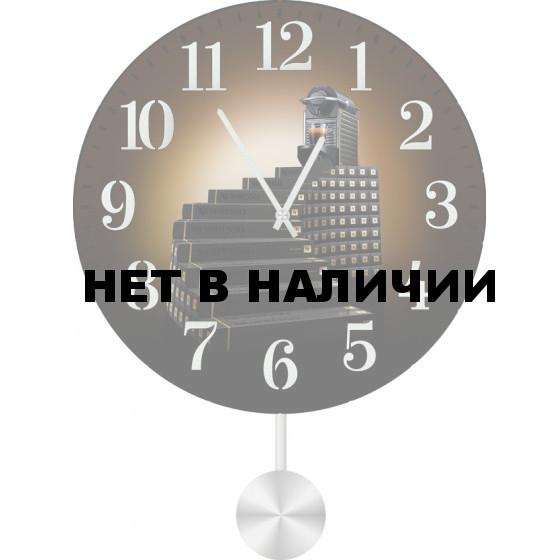 Настенные часы SvS 6011695
