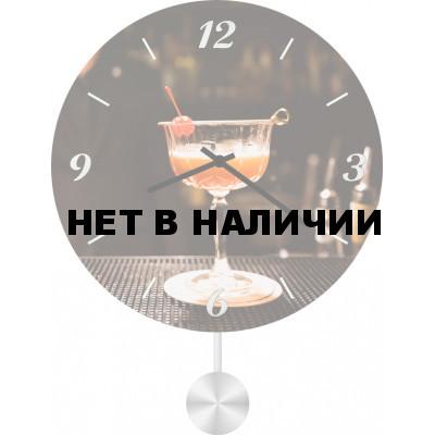 Настенные часы SvS 6011747