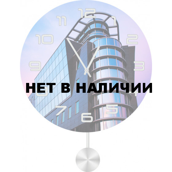 Настенные часы SvS 6011751