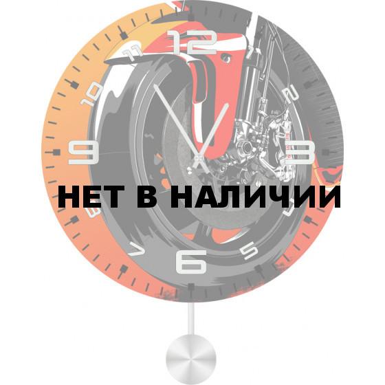Настенные часы SvS 6011776
