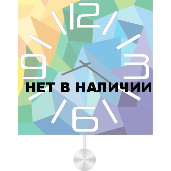 Настенные часы SvS 6011785