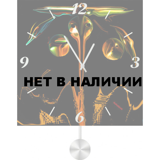 Настенные часы SvS 6011789