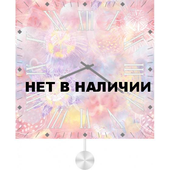 Настенные часы SvS 6011795