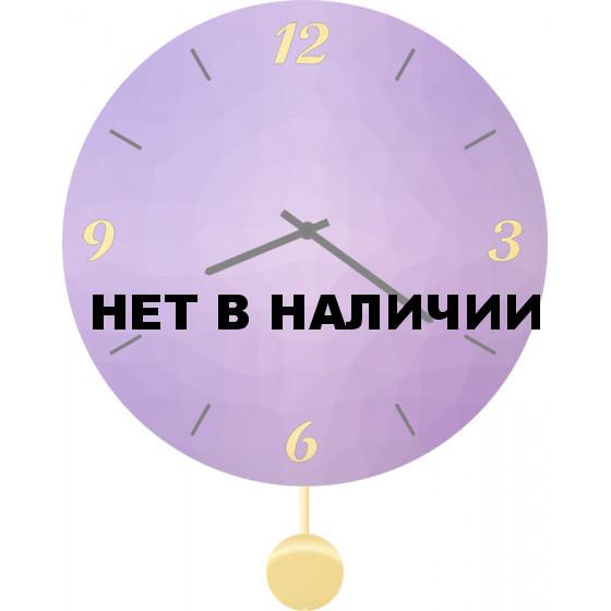 Настенные часы SvS 6011802