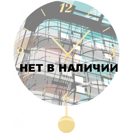 Настенные часы SvS 6011804