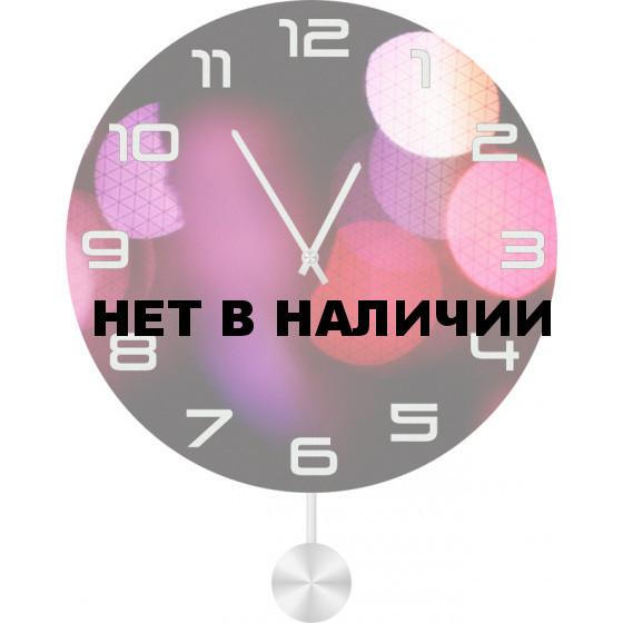 Настенные часы SvS 6011809