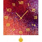 Настенные часы SvS 6011810