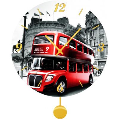 Настенные часы SvS 6011817