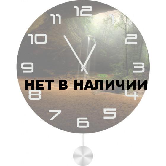 Настенные часы SvS 6011821