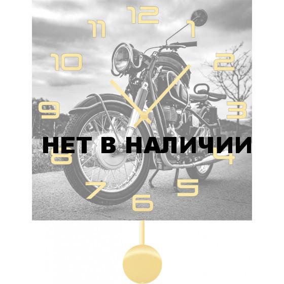 Настенные часы SvS 6011826