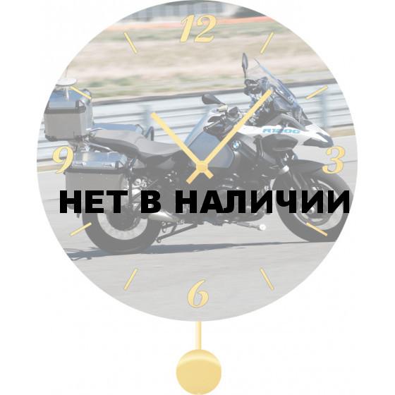 Настенные часы SvS 6011835