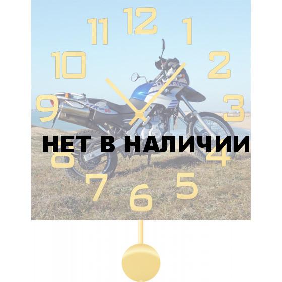 Настенные часы SvS 6011836