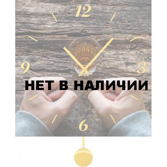 Настенные часы SvS 6011880