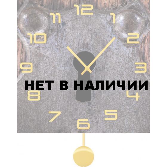 Настенные часы SvS 6011882