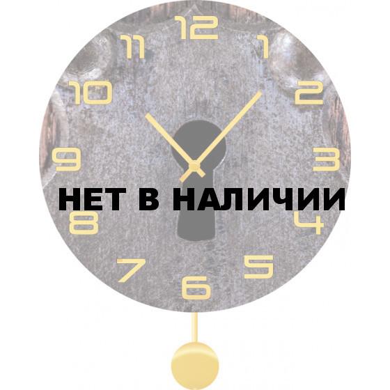 Настенные часы SvS 6011883