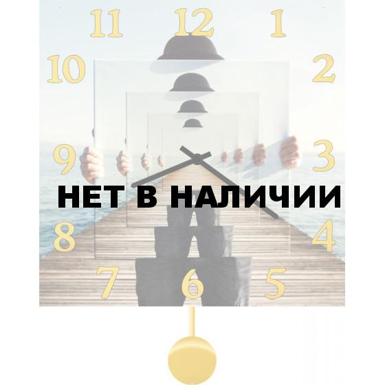 Настенные часы SvS 6011898