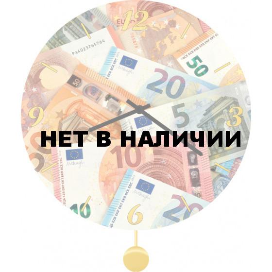 Настенные часы SvS 6011909