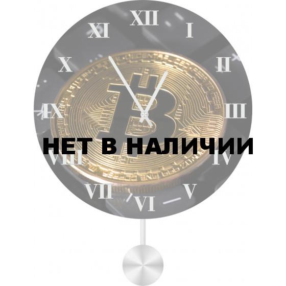 Настенные часы SvS 6011927