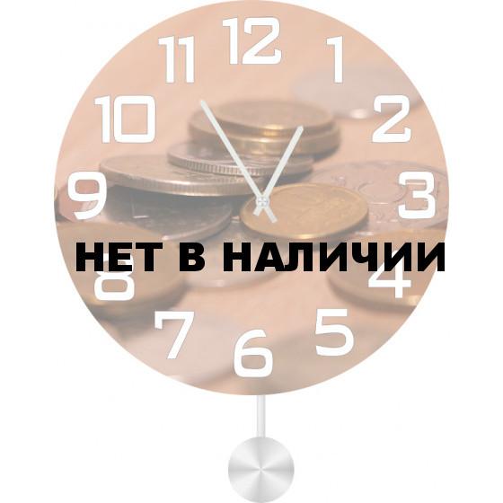Настенные часы SvS 6011931