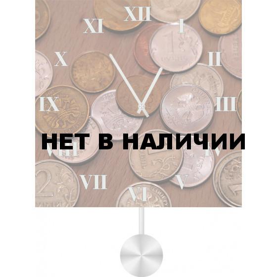 Настенные часы SvS 6011934