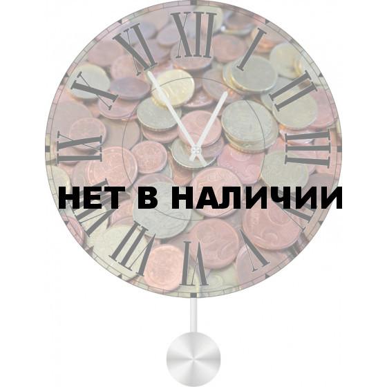Настенные часы SvS 6011937