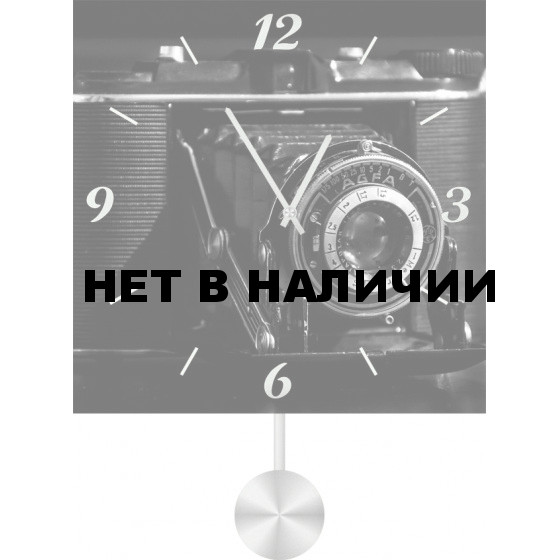 Настенные часы SvS 6011952