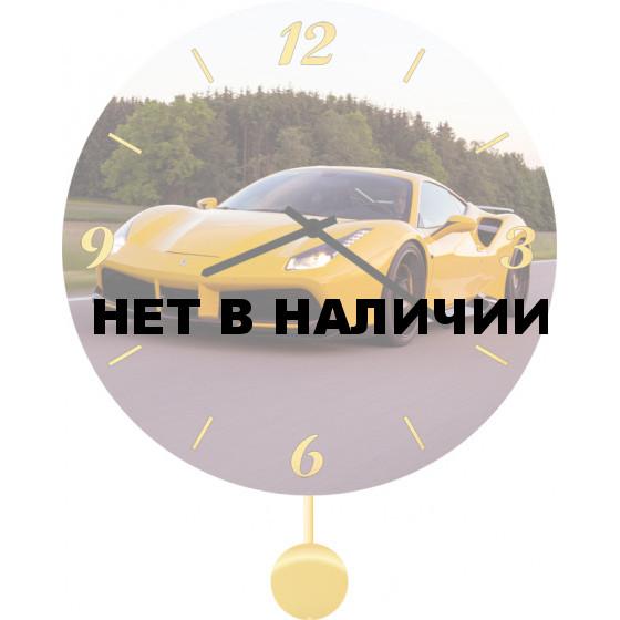Настенные часы SvS 6011957