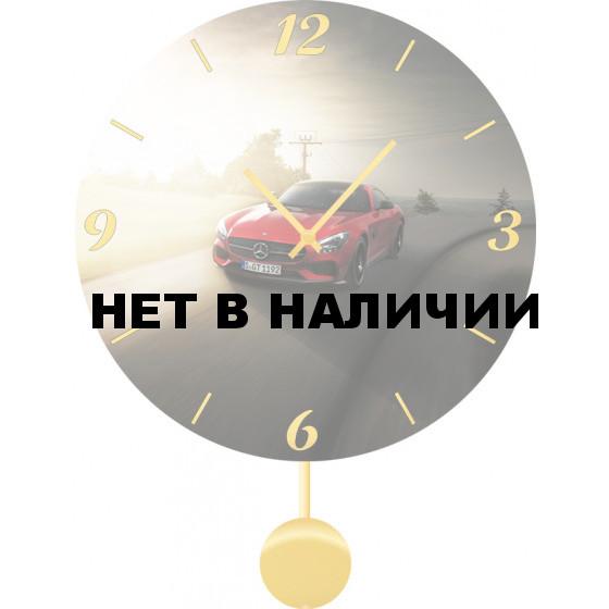 Настенные часы SvS 6011959