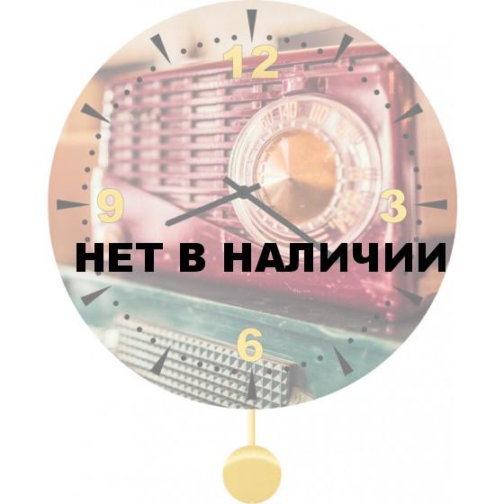 Настенные часы SvS 6011963