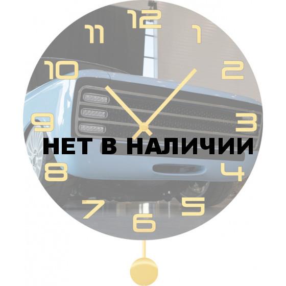 Настенные часы SvS 6011967