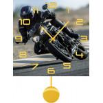 Настенные часы SvS 6011972