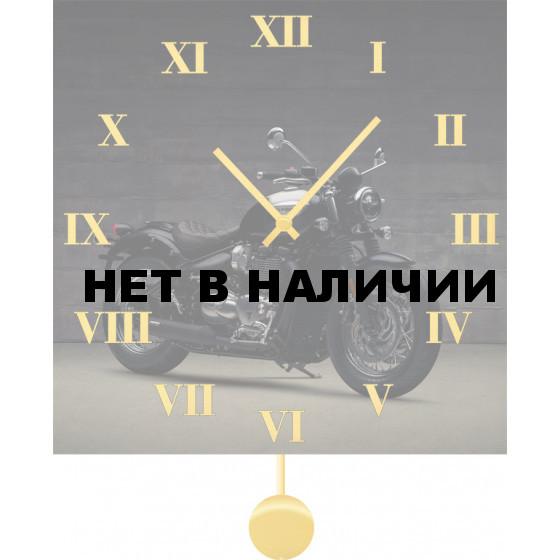 Настенные часы SvS 6011976