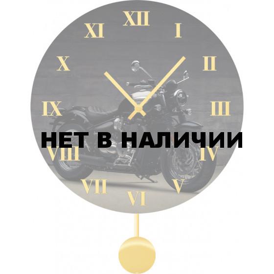 Настенные часы SvS 6011977