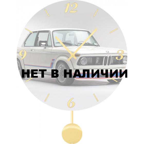 Настенные часы SvS 6011983