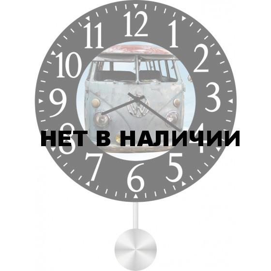 Настенные часы SvS 6011990
