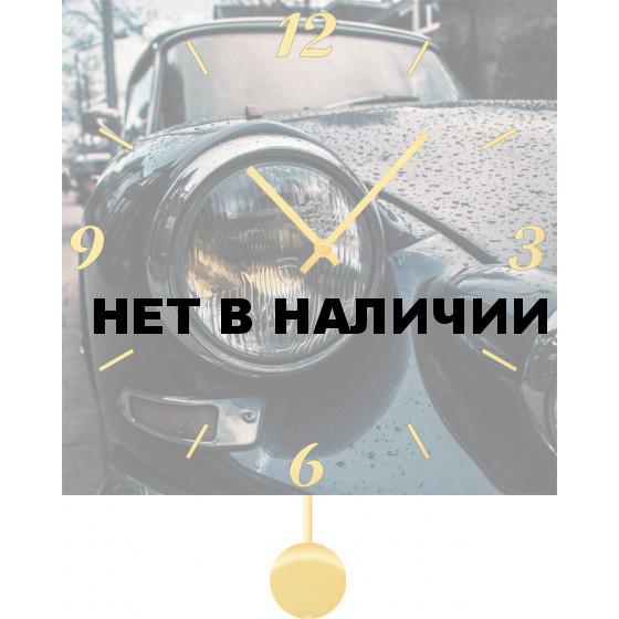 Настенные часы SvS 6011999