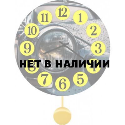 Настенные часы SvS 6012000