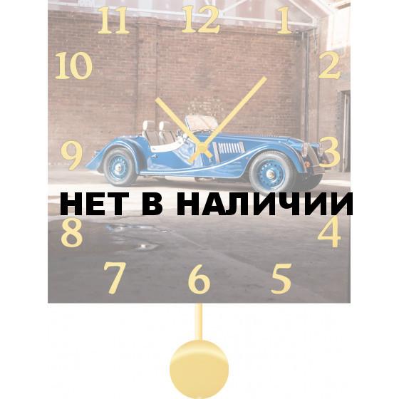 Настенные часы SvS 6012003