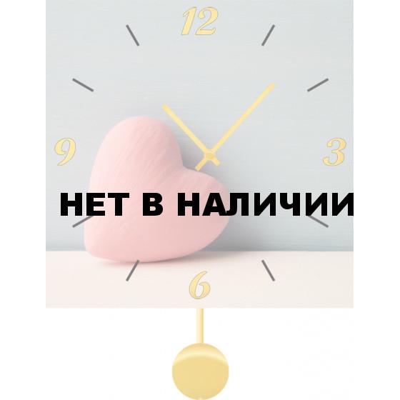 Настенные часы SvS 6012027