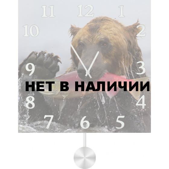 Настенные часы SvS 6012031