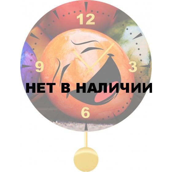 Настенные часы SvS 6012042