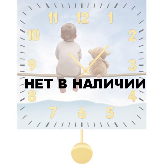 Настенные часы SvS 6012045