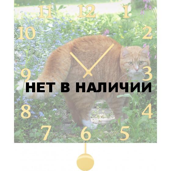 Настенные часы SvS 6012063