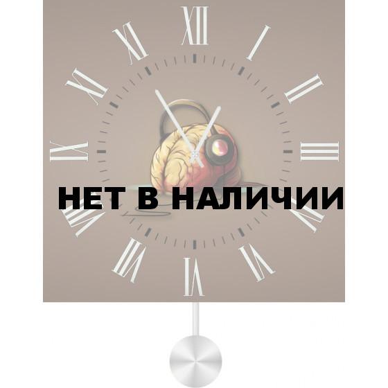 Настенные часы SvS 6012079