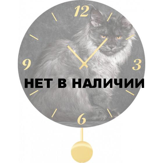 Настенные часы SvS 6012089