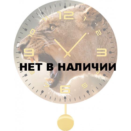 Настенные часы SvS 6012095