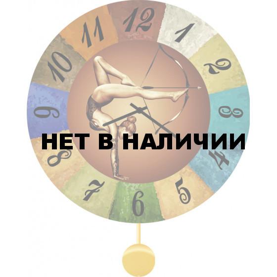 Настенные часы SvS 6012116