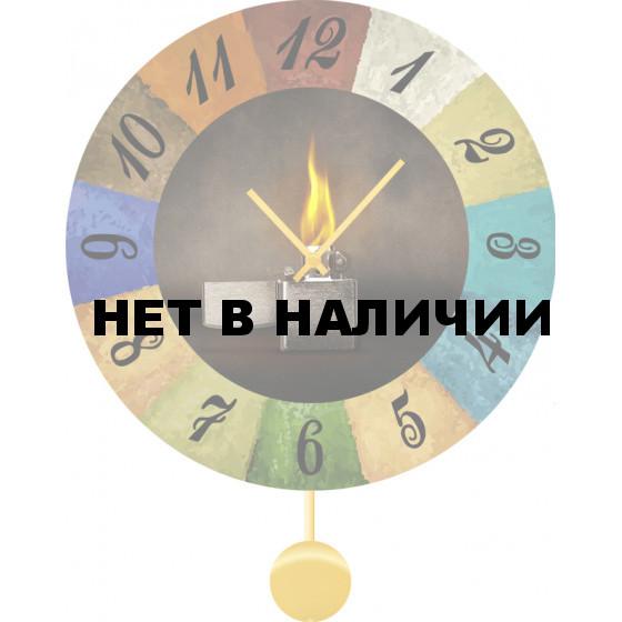 Настенные часы SvS 6012125