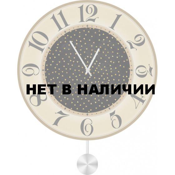 Настенные часы SvS 6012141